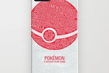 iPhone cases / by Ciara Lippard
