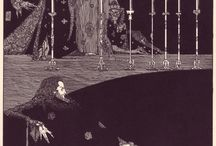 Harry Clarke :  Illustrator