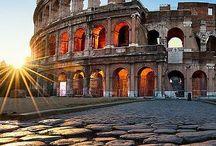 Roma a colori