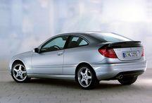 Mercedes Sportcoupe