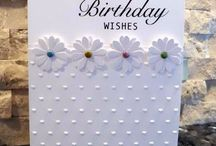 B/ day cards