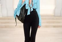 Divat  / Találd meg a stílusod - ruhák, stílus tippek, smink és frizura