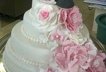 "torte c.f.p. "" la nostra famiglia""Laura"