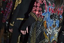 Gypsy mens clothing