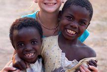 Friendship and children