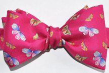 LEONARD PARIS men bow ties