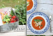 """Slepicarna-Blog / FoodBlog o gastro štěstí z naší """"domácí"""" kuchyně www.slepicarna-blog.cz"""