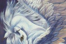 Unicorn Cards