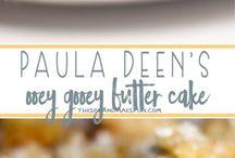 Paula Deen ' s Recipes