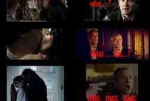 Sherlock / Sherlock BBC Benedict Cumberbatch