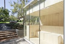 Home | Glass extentions