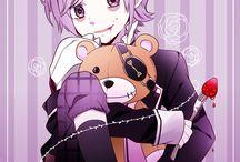 Anime and Manga:3