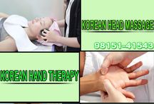 Korean Therapy Services / we are offering the best korean services to the required people at RGHC, who have suffers from Asthma problems