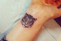 Monika & Tattoo