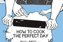 (cook) books I love (to have)