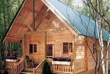 Future cabin / by Sam Wheeler