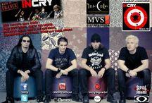 Promo INCRY