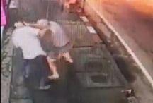 Taxichauffeur in Bangkok steekt farang dood