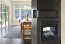 Fireplace / Surrounds and Mantles