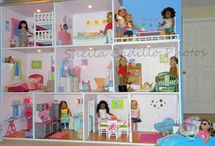 Mia - American Girl Doll