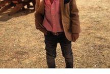 Kids Fashion/Style / by Emi Louie-Nishikawa