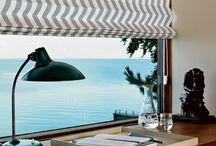 Office Ideas / by Tabitha Wyatt
