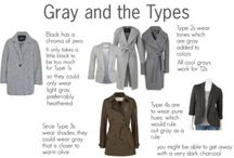 Grays for Spring