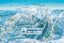 Moje lyžiarske strediská