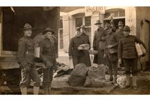 World War I / by Pritzker Military Museum & Library