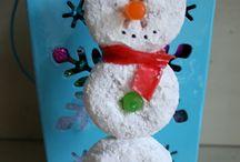 Christmas Time / by Lindsey Robbins