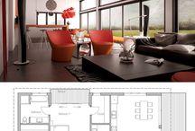 Maisons & Plans
