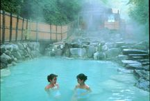 Honeymoon / Japan honeymoon trip