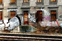 Graffiti & Street Art