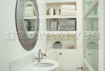 Bathroom  / by Nicole Corner