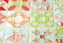 Quilting with Farmers