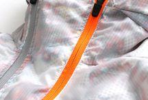 Sports Jackets Light Layer