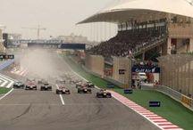 Anticipazioni Calendario F1 2014