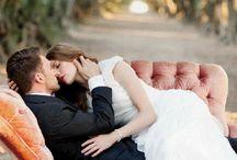 Wedding sexy photo