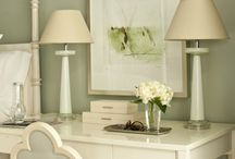 For the Home-Girlie space / by Lori Roloson