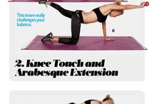 Work from home workouts