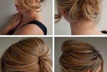 håruppsättningar