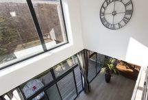 extension bois mezzanine