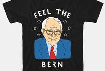 Politics and Bernie 2016