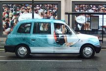 Wrapping inspiratie voor Boxer / Inspiration car signing wrapping