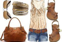 Fashion  / by Megan Dahlstrom