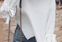 · Jean Skirt ·