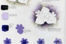 Pinturas / Flores
