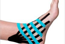 ELASTIC THERAPEUTIC TAPE (vendaje muscular con bandas adhesivas)