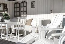 terrace / by Jelena