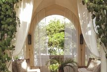 Outdoor Oasis / Outdoor spaces